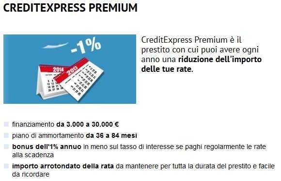 Prestito-Unicredit-CreditExpress-Premium